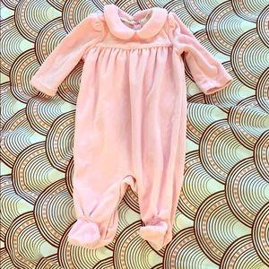 Ralph Lauren Pink bodysuit Size 3m